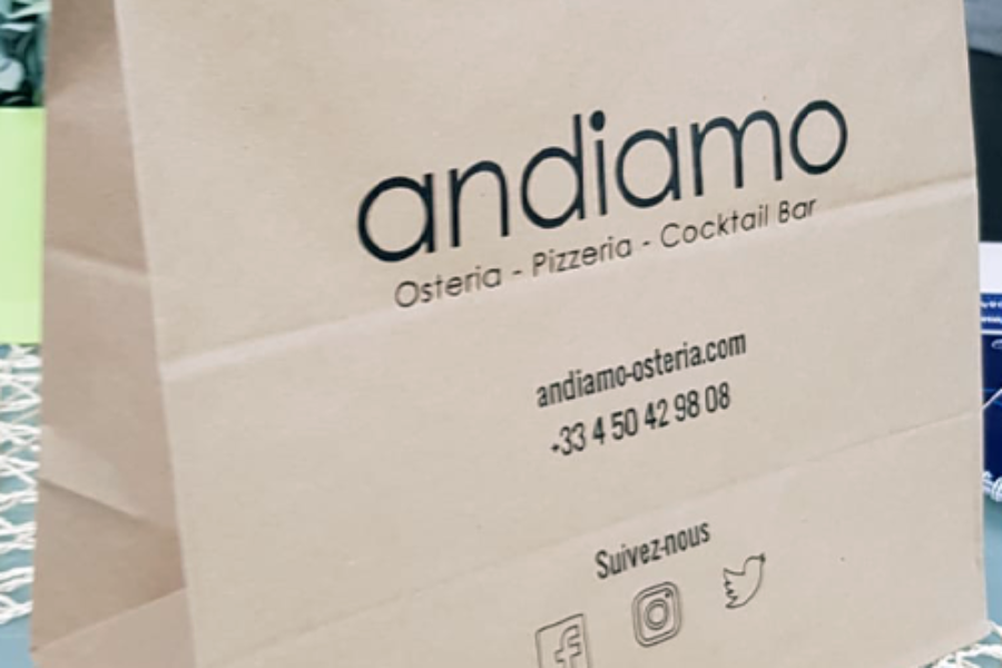Packaging promozionale